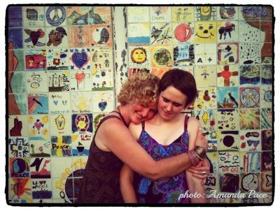 Leisa,Grace.SevierPark©LeisaHammett.com